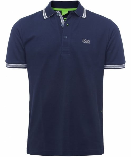 BOSS Green Paddy-Polo-shirt