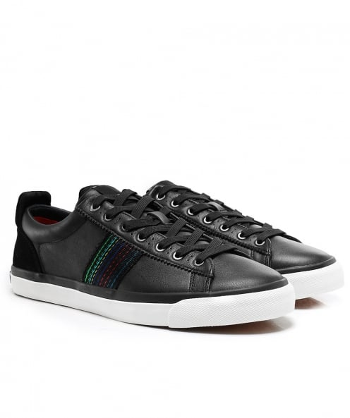 PS by Paul Smith Leder Seppo Trainer
