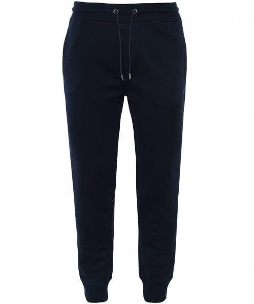 Armani Jersey Cotton Blend Sweatpants