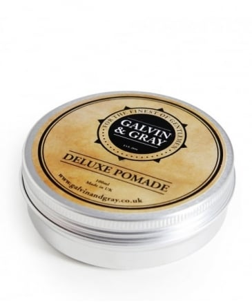 100ml Deluxe Hair Pomade