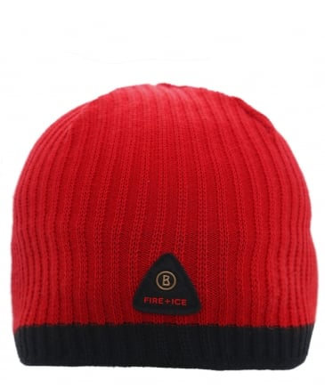 New Wool Blend Helm Beanie Hat