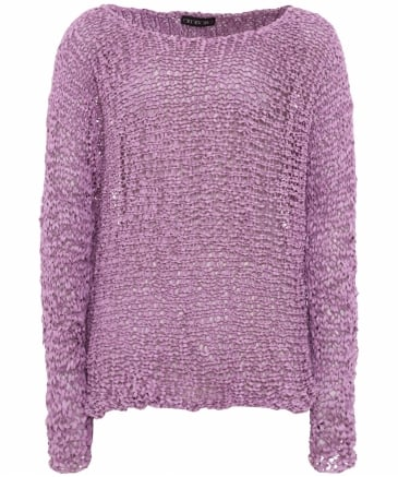 Lilly Textured Jumper