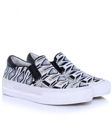 Cartagena Slip On Trainers