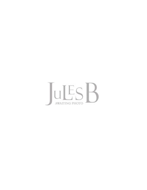 Calf Leather Foley Derby Shoes