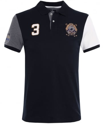 Slim Fit Snow Polo Shirt