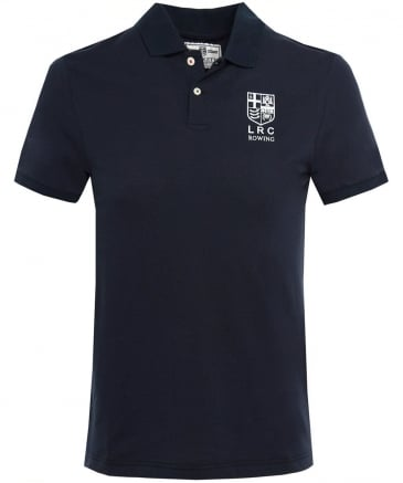 Tape Trim LRC Polo Shirt
