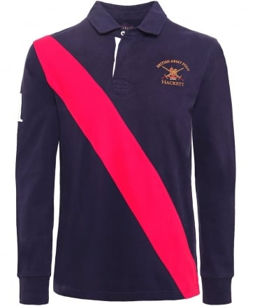 British Army Polo Shirt