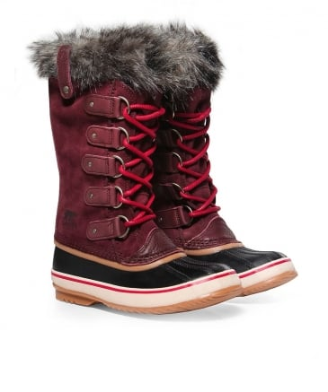 Suede Joan Of Arctic Boots