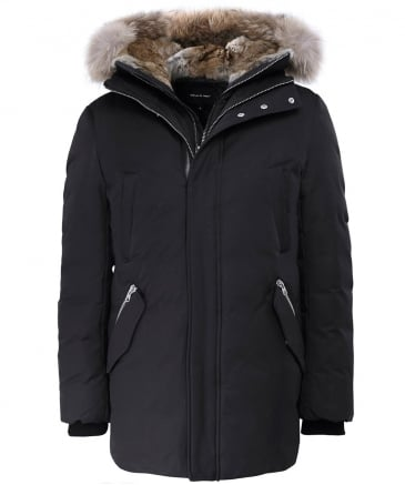 Edward Down Parka