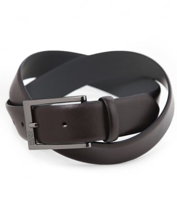 Leather C-Grasos_Sz32_ltem Belt