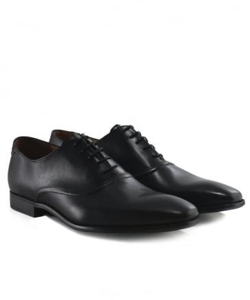 Leather Starling Oxford Shoes