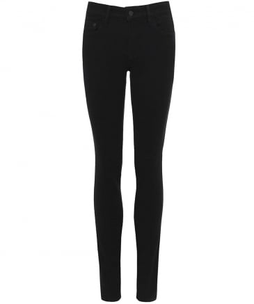 Alina Denim Leggings
