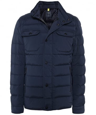 Padded AMR Down Jacket