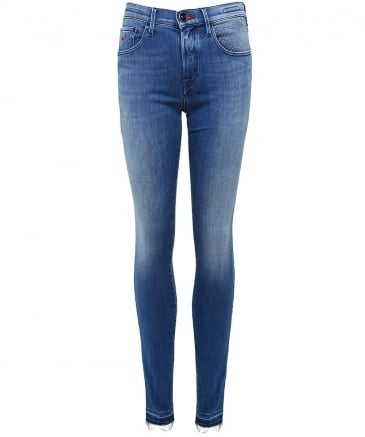 Slim Fit Kimberly Jeans