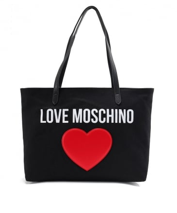 moschino love moschino taschen mode jules b. Black Bedroom Furniture Sets. Home Design Ideas
