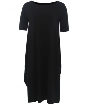 Bita Jersey Tunic Dress
