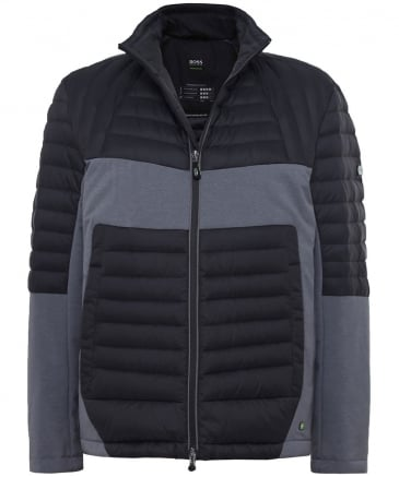 Lightweight Jecko Down Jacket