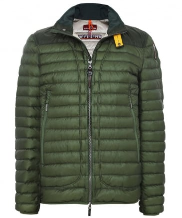 Lightweight Arthur Down Jacket