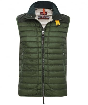 Lightweight Sully Down Gilet