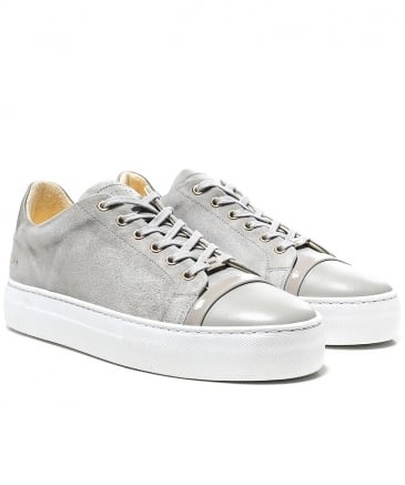 Suede Jagger Joe Trainers
