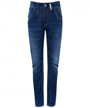 Relaxed Fit Havoc Jeans