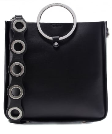 Ring Feed Crossbody Bag