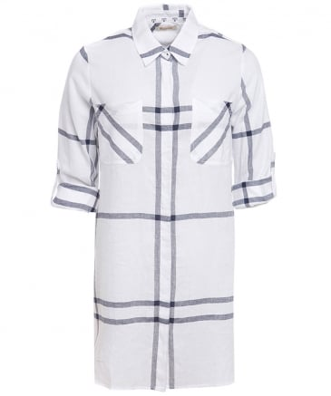 Bamburgh Oversized Shirt