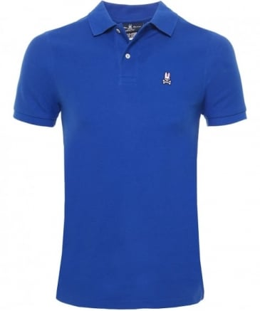 Pima Cotton Classic Polo Shirt