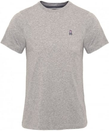 Pima Cotton Crew Neck T-Shirt