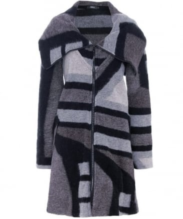 Casey Wool Coat