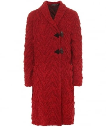 Tetta Wool Coat