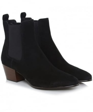 Reesa Suede Boots