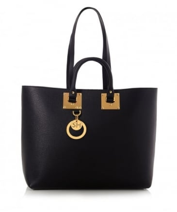 Leather Cromwell Tote Bag