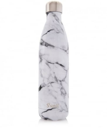 25oz Marble Water Bottle