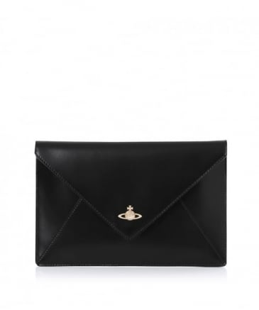Large Envelope Clutch Bag