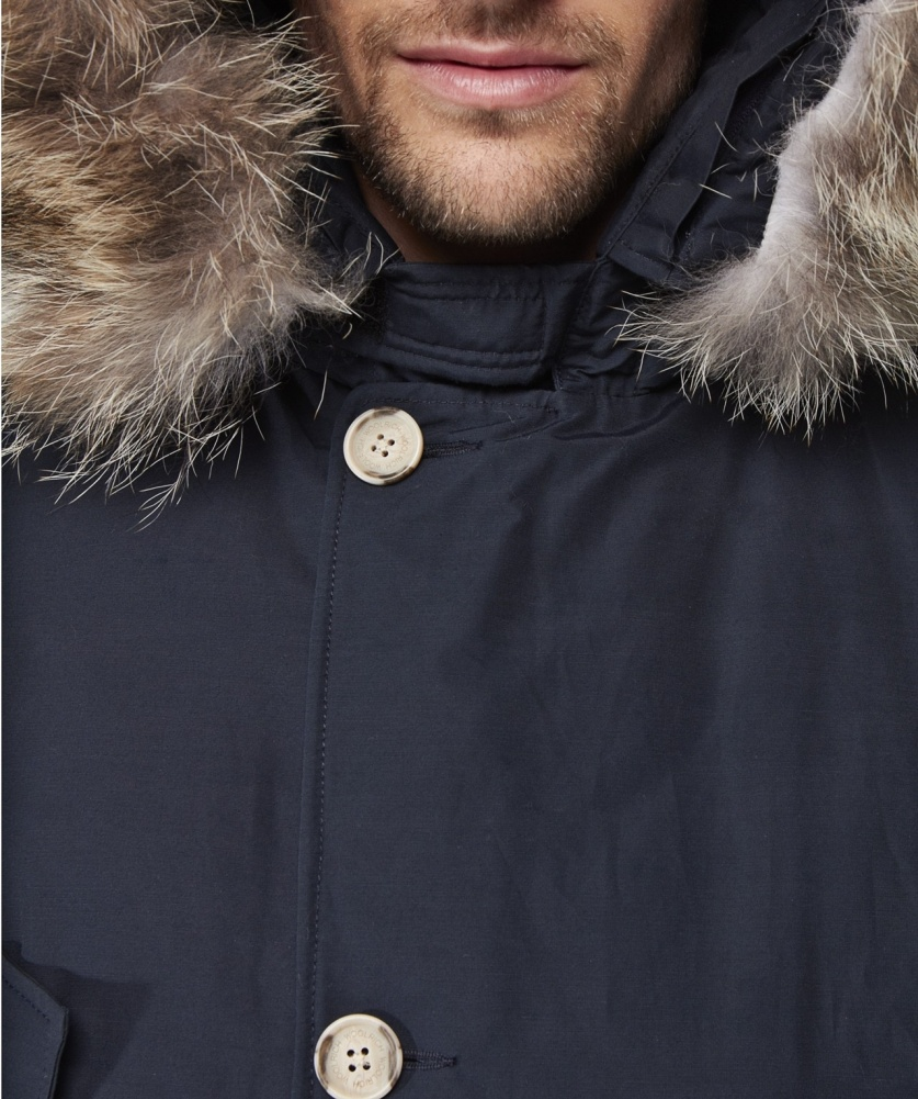 Woolrich Jacket Reviews